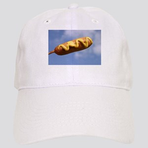 Corn Dog In The Sky with Must Cap