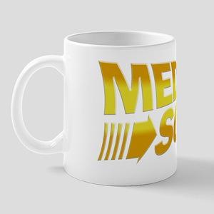 mediocre scott Mug