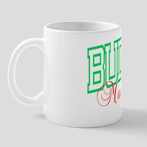 budapest1 Mug
