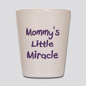 mommyslittlemiracle Shot Glass