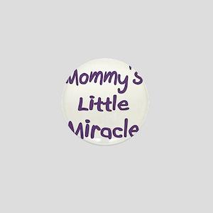 mommyslittlemiracle Mini Button