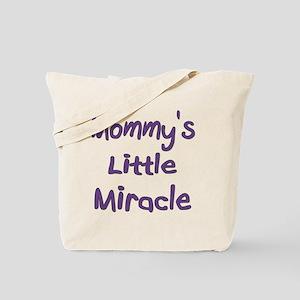 mommyslittlemiracle Tote Bag