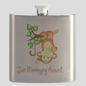 2-JustMonkeyingAround Flask