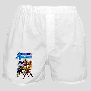 MEDNEWCOMICOJM Boxer Shorts