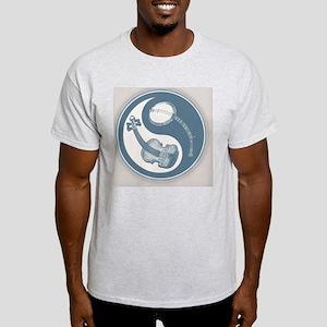 violyin-twang-blu-BUT Light T-Shirt