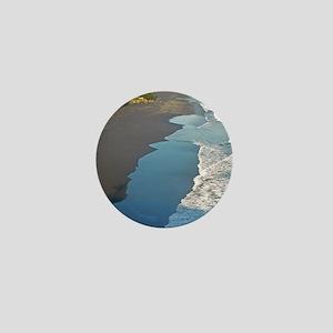 bali western shore Mini Button