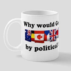 flaggod Mug