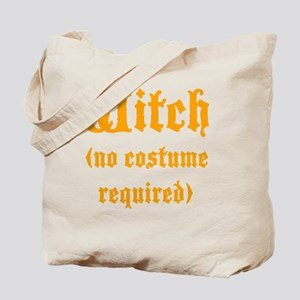 witch-T Tote Bag