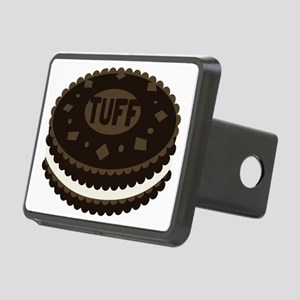 Tuff Cookie Rectangular Hitch Cover