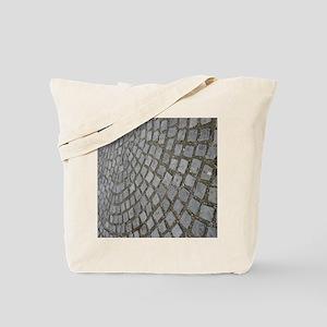 Swirl and Twirl Tote Bag