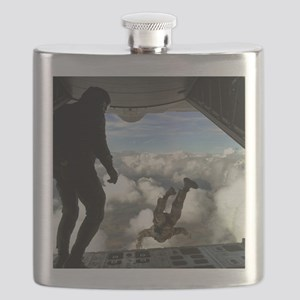 USAF PJ FPP Flask
