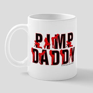 Pimp Daddy Mug