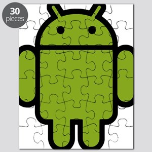 Android-Stroked-Black-New Puzzle