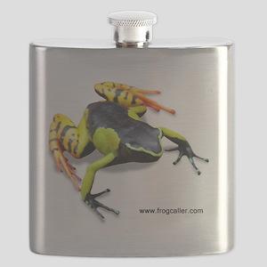 Mantella baroni_FrogcallerCOM Flask
