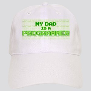 my_dad_is_a_programmer Cap