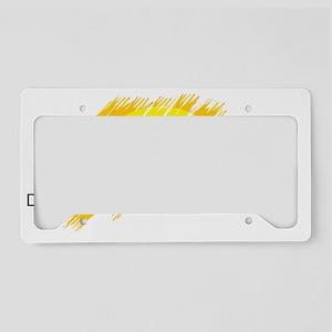 JCD_logo_color License Plate Holder