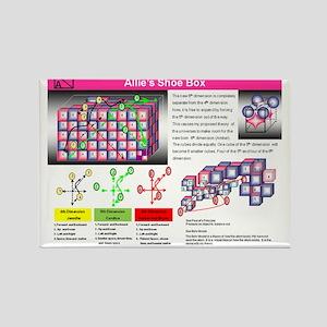 Slide22 Rectangle Magnet
