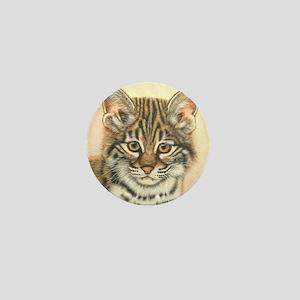 Baby BobCat O141x1000 Mini Button