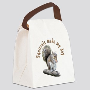 sqDAY Canvas Lunch Bag