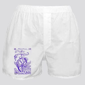 wheel fort sol Boxer Shorts