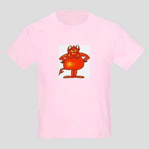 Hot Stuff! Kids T-Shirt