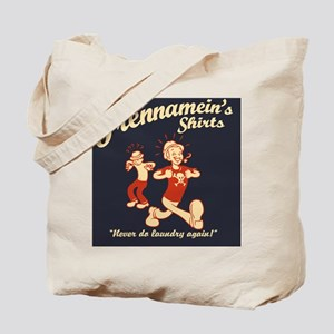 frennameins-TIL Tote Bag