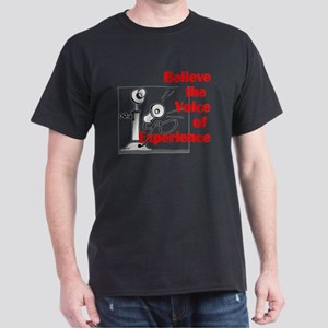 voice-of-reason Dark T-Shirt