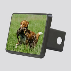 L page1 Rectangular Hitch Cover