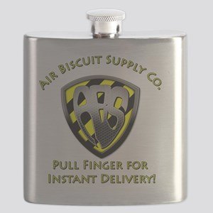 AirBiscuit Flask