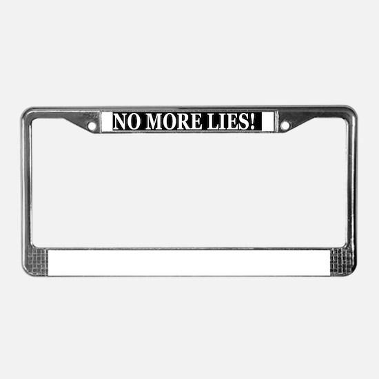 anmorles License Plate Frame