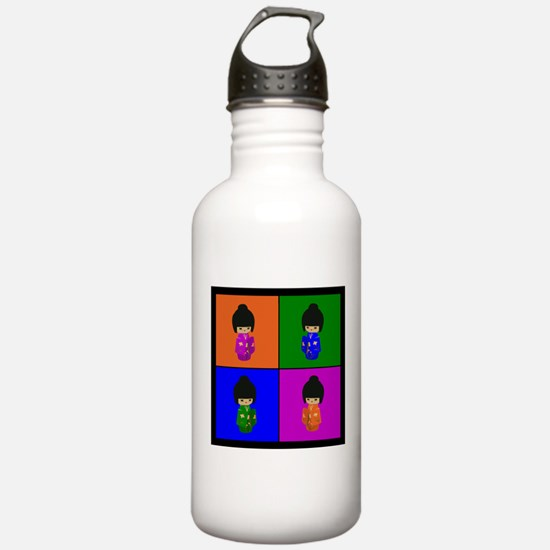 kokeschi Water Bottle