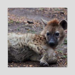 Hyena Queen Duvet