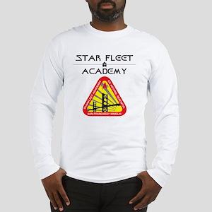 SFacadLogo Long Sleeve T-Shirt