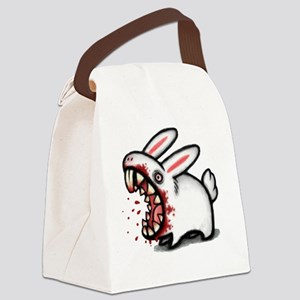 Hunger Canvas Lunch Bag