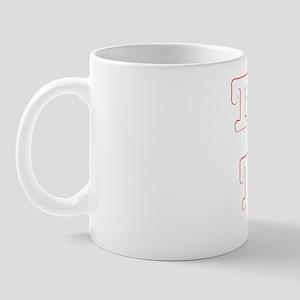 Team Todd White 10x10 Mug