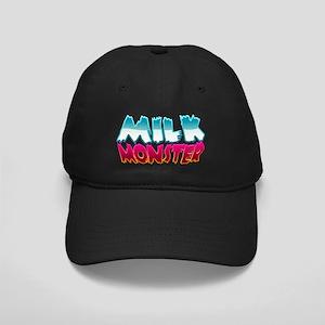 milk_monster Black Cap