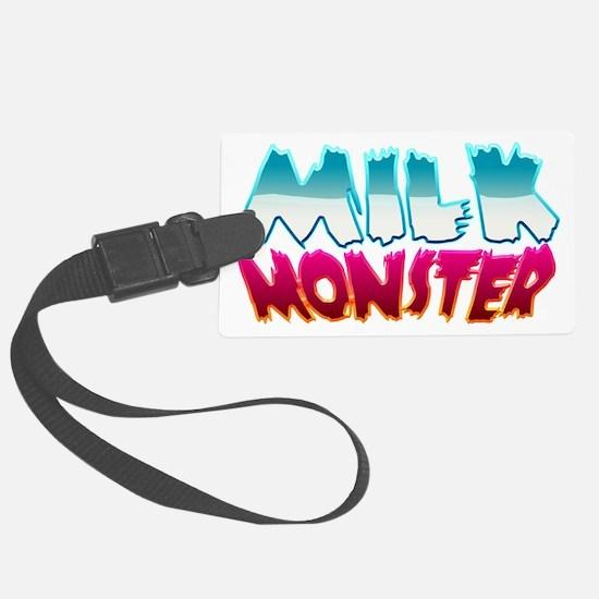 milk_monster Luggage Tag