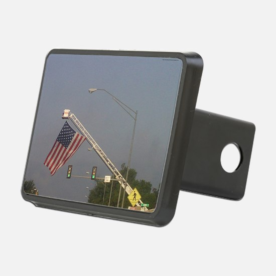In Rememberance of 9-11 Hitch Cover
