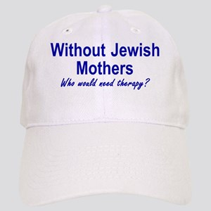 jewish mothers copy Cap