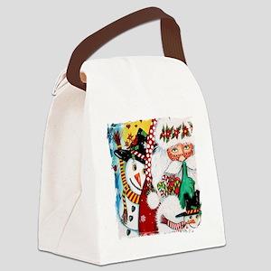 I STILL BELIEVEshirt Canvas Lunch Bag