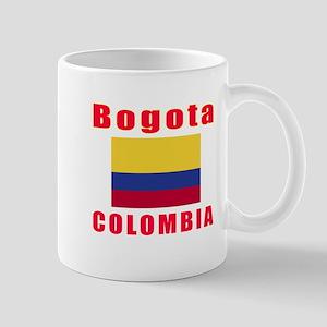 Bogota Colombia Designs Mug