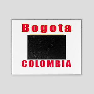 Bogota Colombia Designs Picture Frame