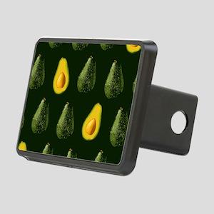 avocados_8x12 Rectangular Hitch Cover