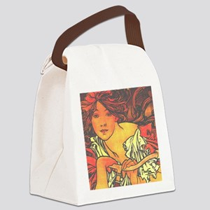 muchacyclesperfmp Canvas Lunch Bag