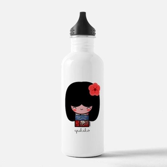 yukiko Water Bottle