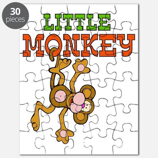 little_monkey Puzzle