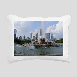HPIM0139 Rectangular Canvas Pillow