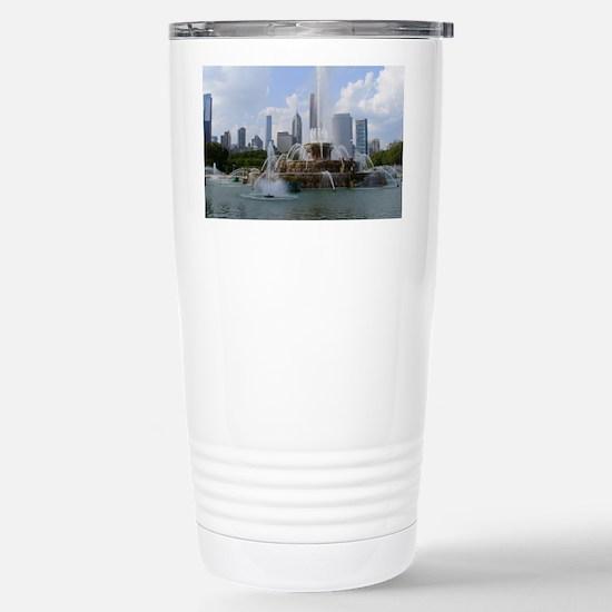 HPIM0139 Stainless Steel Travel Mug