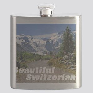 cover switzerland calendar Flask