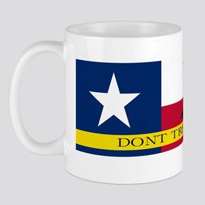 Texasbump Mug